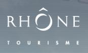 Logo Rhône Tourisme