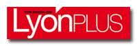 Lyon Plus logo