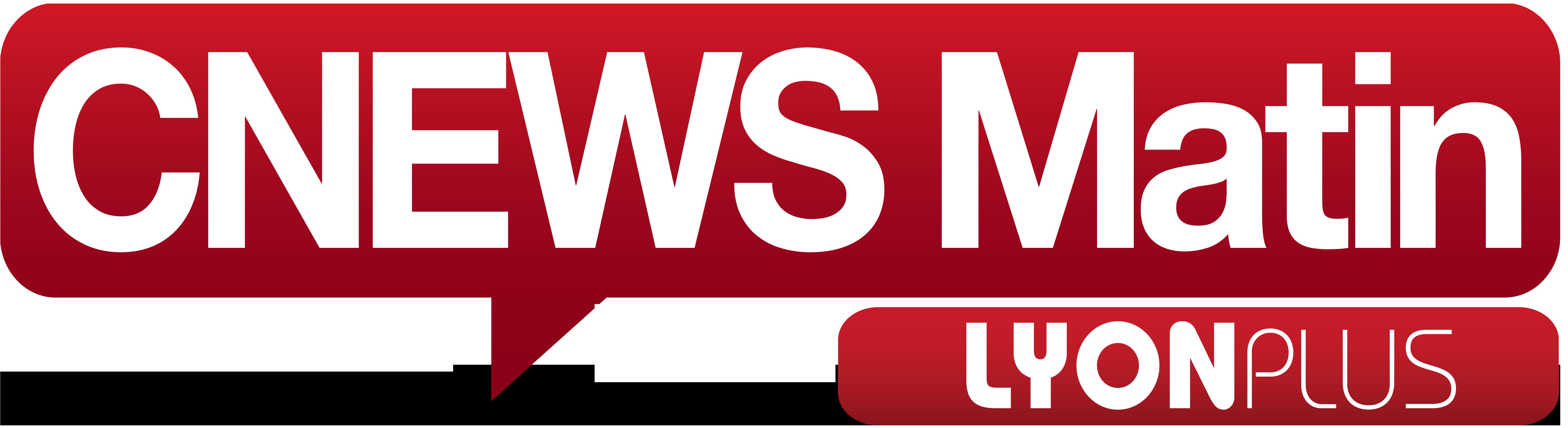 cnews matin / lyon plus 03/04/17