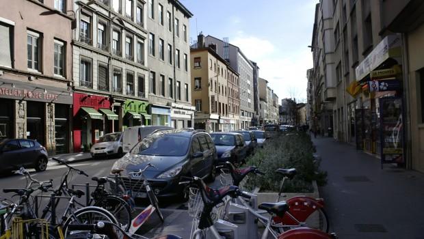 Les vélos en libre service menacés ?
