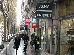 Guillotière : situation contrastée pour les locaux commerciaux