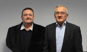 Co-presidents FFAC
