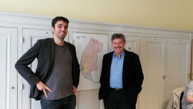 Changement de personnel à Lyon 7 Rive Gauche