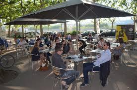 terrasses Le Mondrian