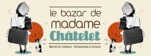 Madame Châtelet