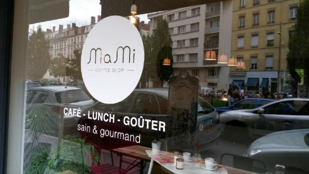MaMi Coffee Shop: ce n'est pas seulement un café!
