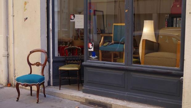 L'atelier-boutique «Le Fauteuil à Oreilles» s'installe rue Elie Rochette