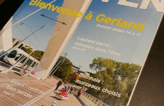 Lyon Citoyen parle de Gerland