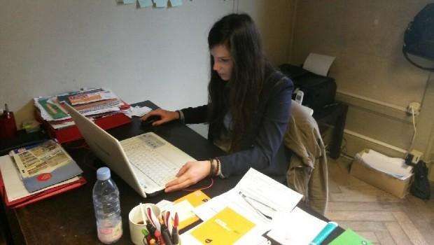 Une nouvelle chargée de communication à Lyon 7 Rive Gauche