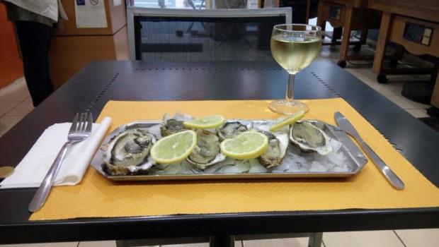 Le samedi à Midi Vingt, c'est l'heure des huîtres d'Oléron