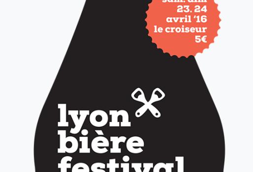 Lyon Bière Festival: Ça va brasser dans le 7ème!