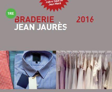 De Brad' et de Broc' pour les avenues Jean Jaurès et de Saxe
