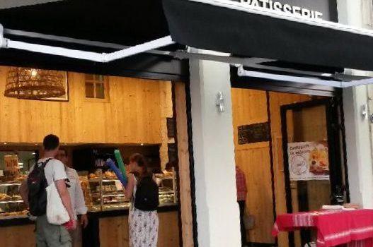 La Boulangerie des 5 sens est ouverte !