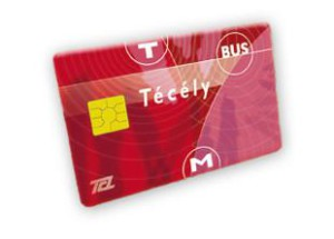 Nouveaux tarifs TCL à partir du 1er janvier 2017