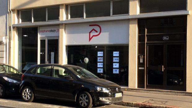 Une agence Stéphane Plaza Immobilier s'est implantée dans le 7e