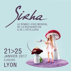 La CMA du Rhône accompagne les artisans pour le SIRHA 2017