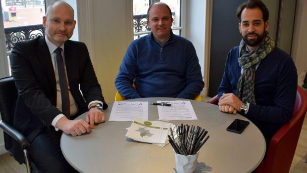 Omnium, Thomas Broquet Conseil et L7RG s'associent pour promouvoir le 7e