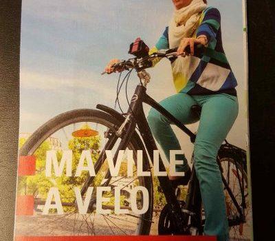 Aménagements cyclables à Lyon 7e : du nouveau en 2017