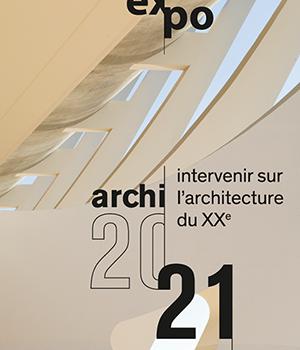 Exposition Archi 20/21 : le 7è à l'honneur