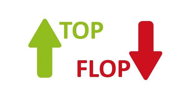 La Fédération des Centres de Gestion Agrés publie les tops et les flops des TPE en 2016