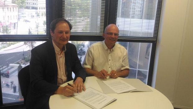 Carrefour et Lyon 7 Rive Gauche s'associent pour promouvoir le 7e arrondissement de Lyon