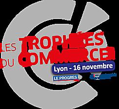 Candidatez aux trophées du commerce jusqu'au 17 Juillet 2017