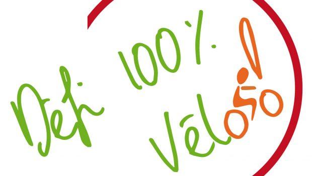 Plus que quelques jours pour rejoindre une des deux équipe du Défi 100 % vélo !