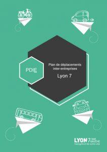 Le Plan de Mobilité de Lyon 7e