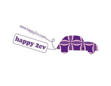 Happy 2CV : vos plus belles échappées en 2 CV
