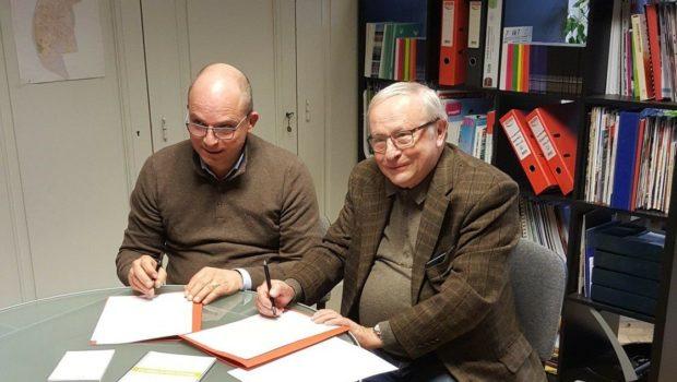 Partenariat entre Lyon 7 Rive Gauche et Eovi Mcd Mutuelle