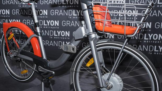 Les nouveaux vélo'v arriveront dans la nuit du 17 au 18 juillet