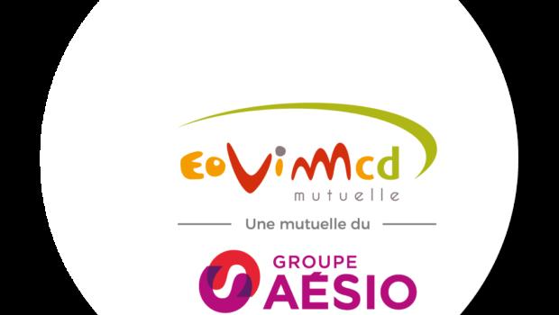 Partenariat 2019 entre Lyon 7 Rive Gauche et Eovi-Mcd Mutuelle