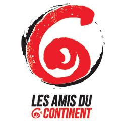 Edition 2019 du Festival 6e Continent