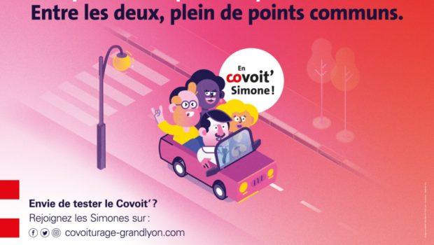 En 2020, optez pour le covoiturage à Lyon