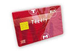 Nouveaux tarifs TCL à partir du 1er janvier 2015