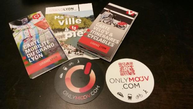 Mobilité durable à Lyon 7 Rive Gauche