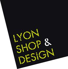 Lyon Shop Design 2017 : Plus qu'une semaine pour s'inscrire!