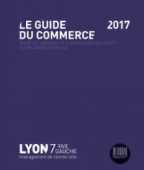 Le référencement pour le Guide du Commerce 2017 a commencé!