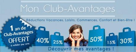 Le Club-Avantages de Lyon 7e