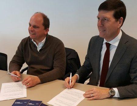 Partenariat 2017 avec la Caisse d'Epargne Rhône-Alpes