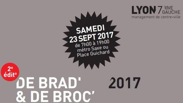 2e édition de De Brad' & de Broc' !