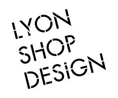 Lyon Shop Design : à vos votes du 02/05 au 01/06