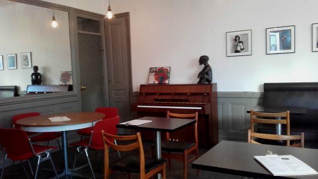 Nouveau dans le 7e : Un air de Janis, café, comptoir, expo et musique !