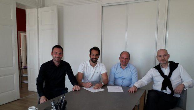 Partenariat entre Omnium, Thomas Broquet Conseil et Lyon 7 Rive Gauche