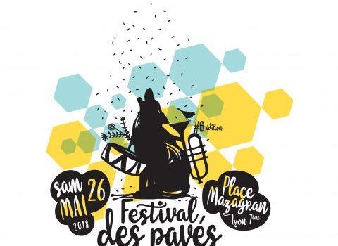 Rendez-vous le 26 mai place Mazagran pour le Festival des Pavés