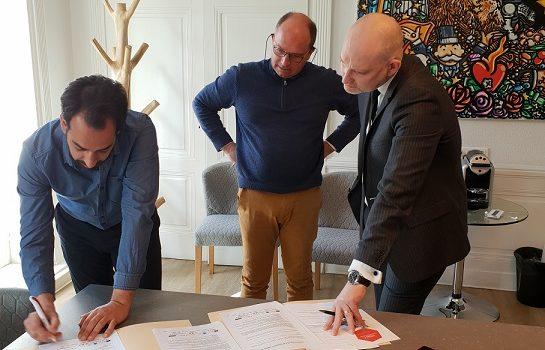 Omnium, Thomas Broquet Conseil et Lyon 7 Rive Gauche poursuivent leur collaboration pour promouvoir le 7e arrondissement de Lyon