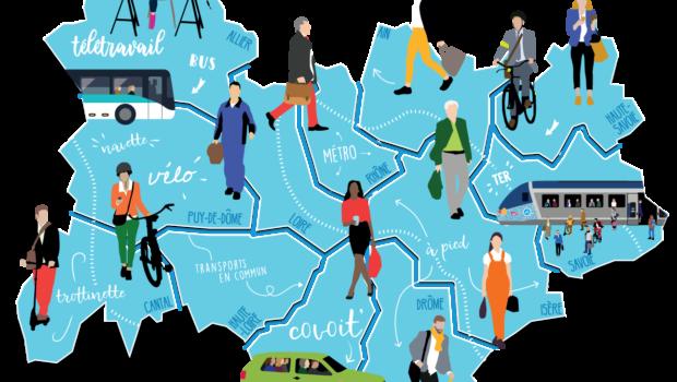 Résultats du Challenge Mobilité 2019