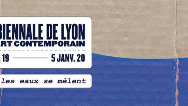 Biennale d'Art Contemporain 2019 à Gerland