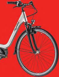 MyVélo'v, le vélo électrique en location