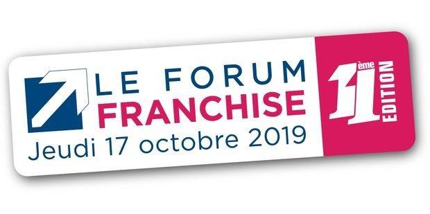 Retrouvez-nous au Forum Franchise 2019 le jeudi 17/10